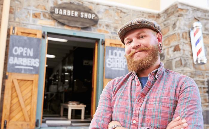 Como atrair clientes para salão de beleza e barbearia