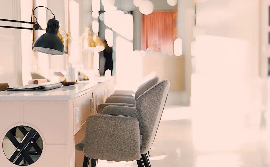 Decoração e layout de salão de beleza: 10 dicas de decoradores profissionais