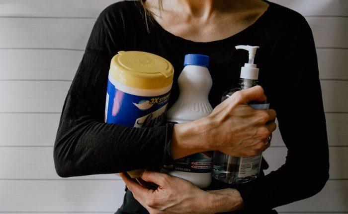 Medidas sanitárias de higiene e segurança para profissionais autônomos de beleza e estética