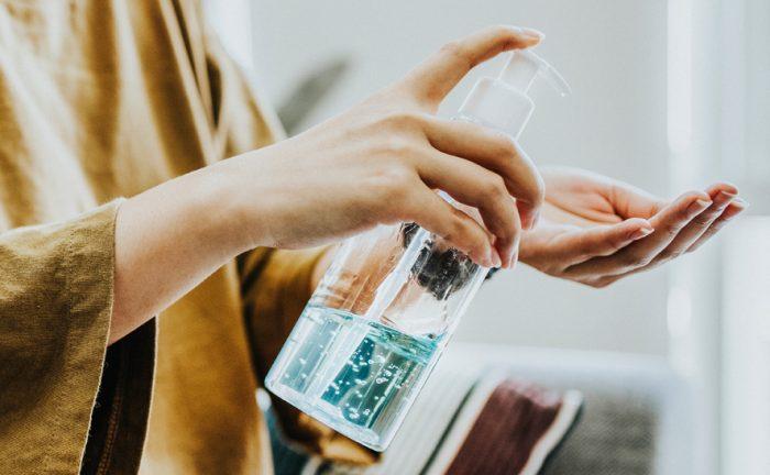 Medidas de proteção e higiene para salões de beleza e clínicas de estética reabrirem