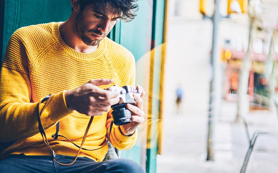 3 consejos para hacer fotografías profesionales en tu salón de belleza