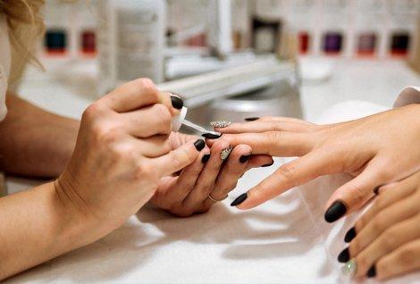 Centros de uñas