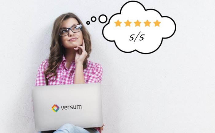Positive client feedback is the most effective form of advertising