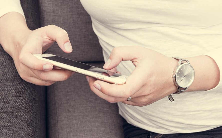 SMS marketing for hair salons | Text message marketing