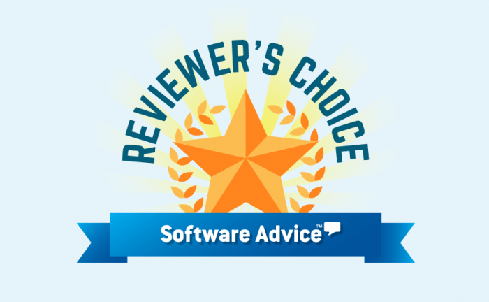 Spa Software Reviewer's Choice