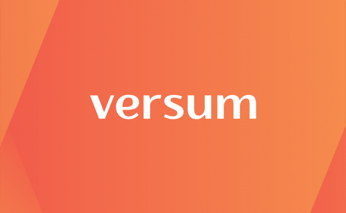 Versum's new look