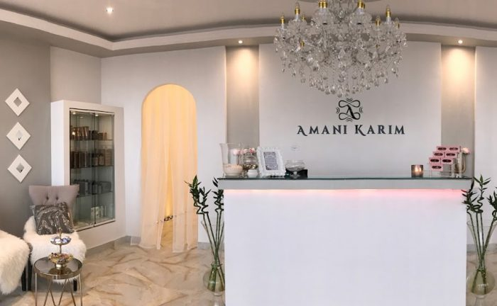 Amani Karim Day Spa Success Story | Luxury beauty & day spa