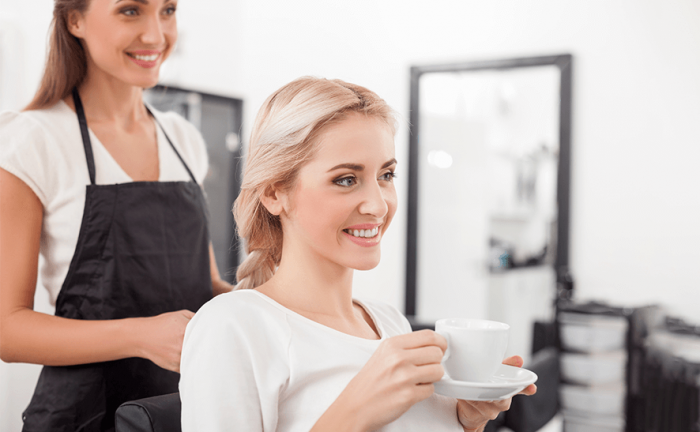 First impressions in customer service | Customer service guide