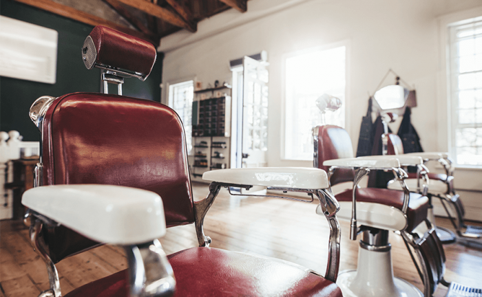 8 problems faced by hair & beauty salons