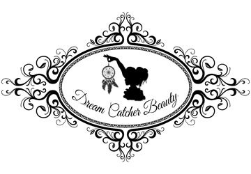 dream catcher beauty logo