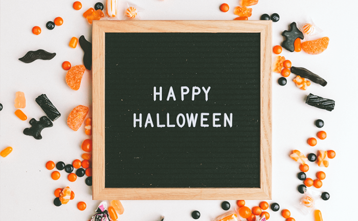 3 essentials for getting your salon Halloween ready
