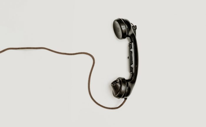 Salon voicemail greeting examples | Business voicemail script