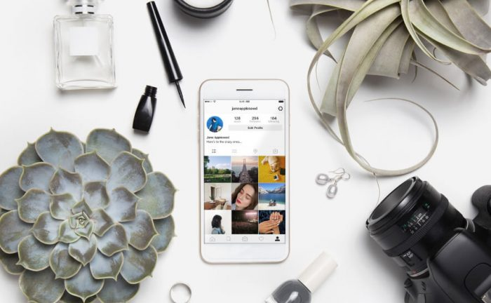 Bring your salon's Instagram page to life!