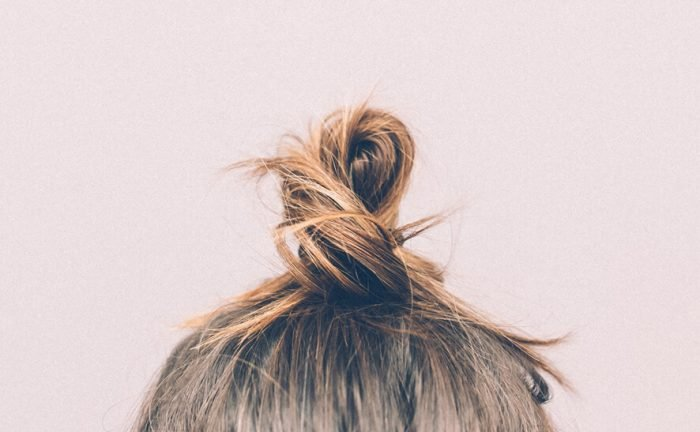 Why do customers lie about their hair?