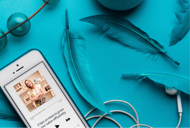 3 tips on how to grow your salon efficiently - audiobook