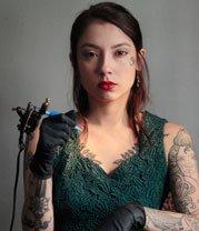 Tattoo shop isn't just an art studio – it's your business