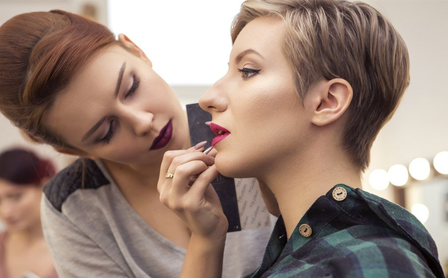 Offer clients perfect beauty salon visit
