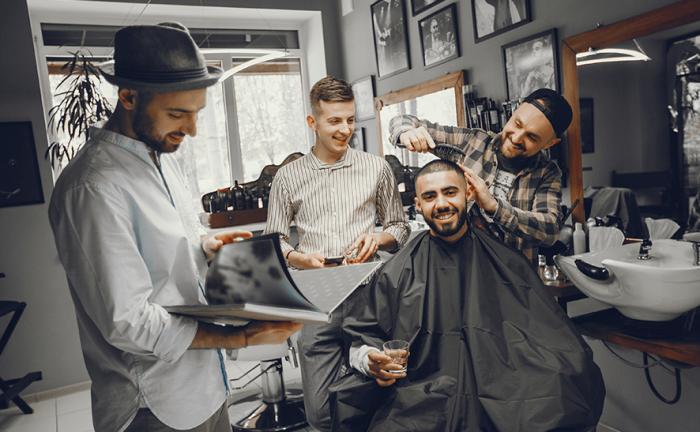 Preparing your salon for a busy season