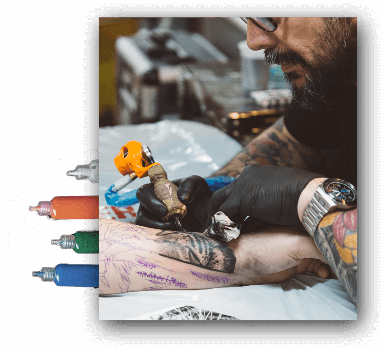 Best tattoo studio software