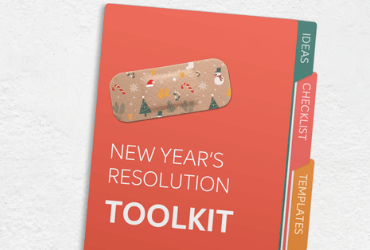 New Year's resolution toolkit
