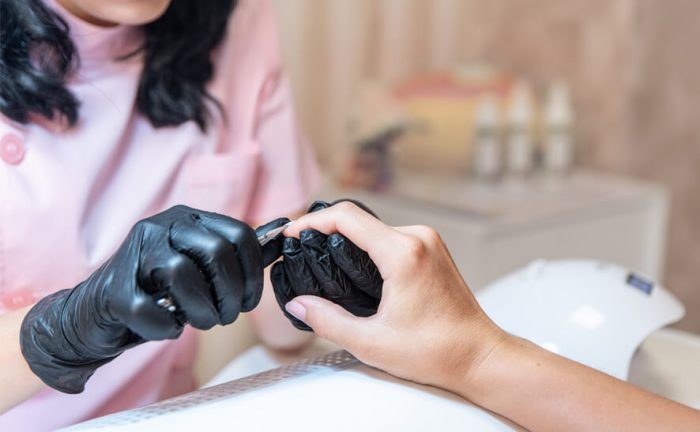 Requirements for a proper nail salon business