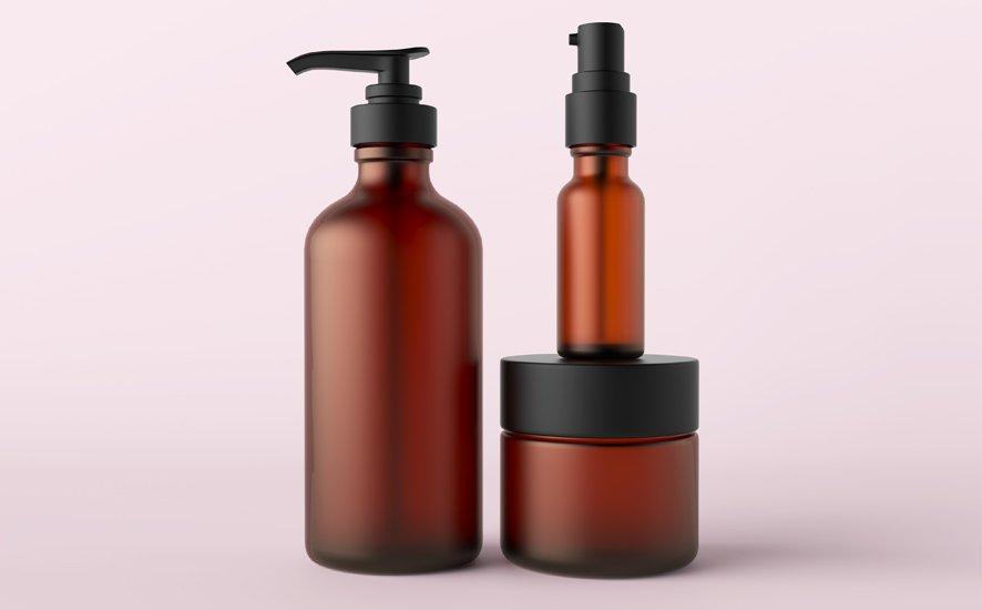 Salon retail products