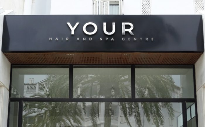 How to come up with creative hair salon names